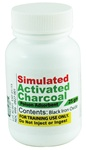 Training Activated Charcoal, Powder for Reconstitution 25gm Bottle