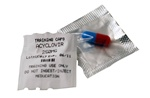 Training Capsule, Acyclovir 250 mg - 50 Unit Dose