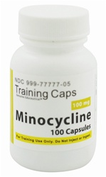 Minocycline 100