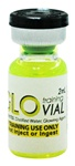 Training Glo Vial, Liquid 2 mL