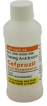 Training Antibiotic Suspension, Cefprozil (75 mL)
